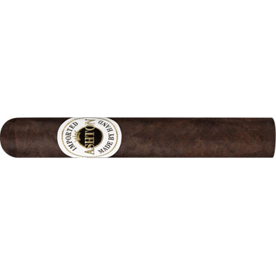Ashton Aged Maduro No. 10 25ct Box