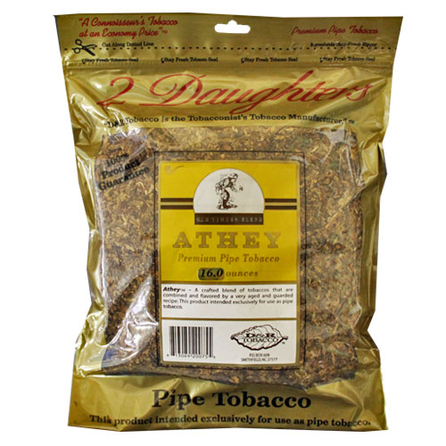 Athey Pipe Tobacco 16oz  sc 1 st  Roll Your Own & Du0026R Pipe Tobacco : National Cigar Store Online Your Online Tobacco ...
