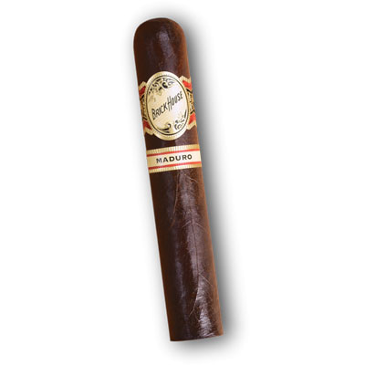 Brickhouse Robusto Maduro 25ct Box