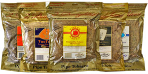 D&R Pipe Tobacco