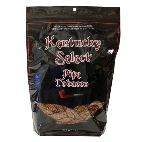 Kentucky Select Red Pipe Tobacco 16oz