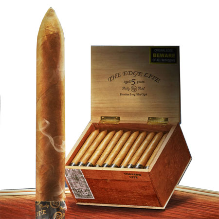 Rocky Patel The Edge Lite Double Corona 50ct Box