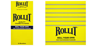 Rollit Rolling Papers