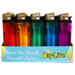 DipLite Disposable Lighter 5 Pack