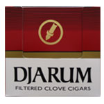 Djarum Specials Little Cigars 10 Pack