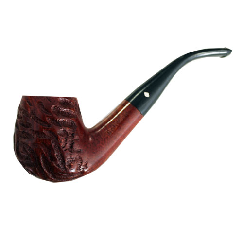 Dr Grabow Bent Filtered Pipe - Single