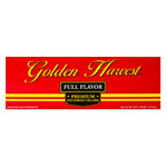 Golden Harvest Full Flavor Filtered Cigars 10ct