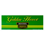 Golden Harvest Menthol Filtered Cigars 10ct