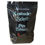 Kentucky Select Green Menthol Pipe Tobacco 16oz