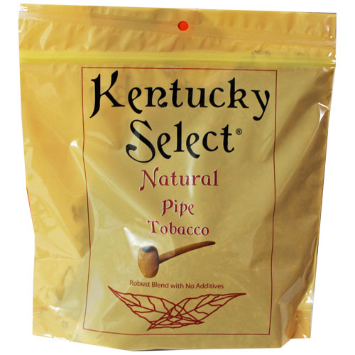 Kentucky Select Natural Pipe Tobacco 5lb