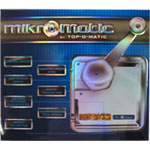 Mikromatic King Size Machine Injector