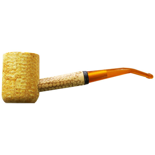 Missouri Meerschaum Legend Corn Cob Pipe - Single