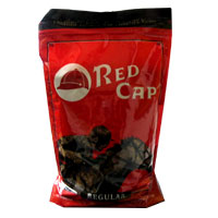 Red Cap Regular Pipe Tobacco 16oz