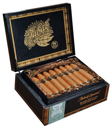 Tabak Especial Robusto Dulce 24ct Box